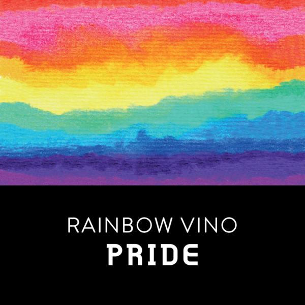RainbowVino Pride