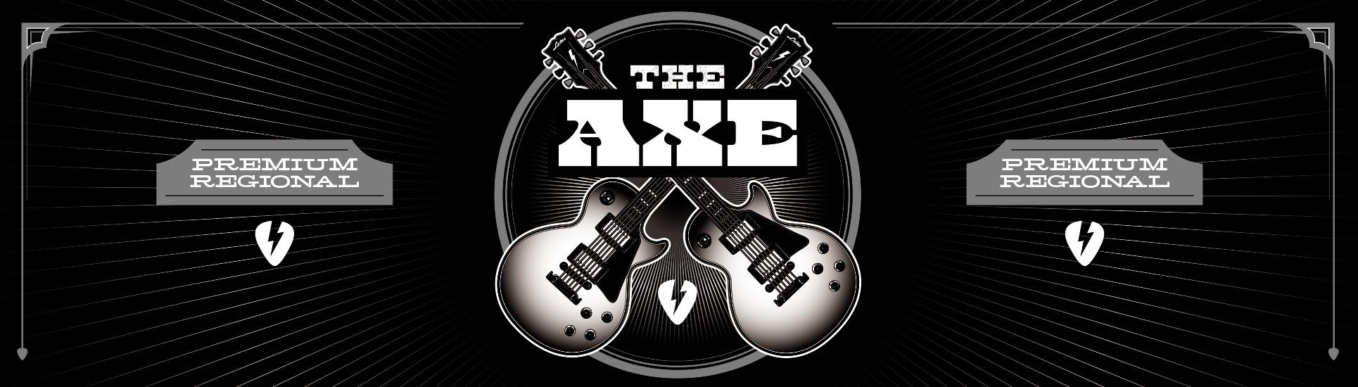 The Axe Premium
